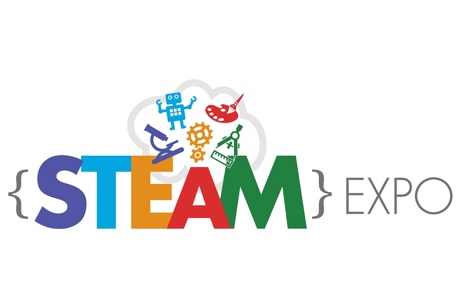 STEAM Expo of Santa Clara Unified School District