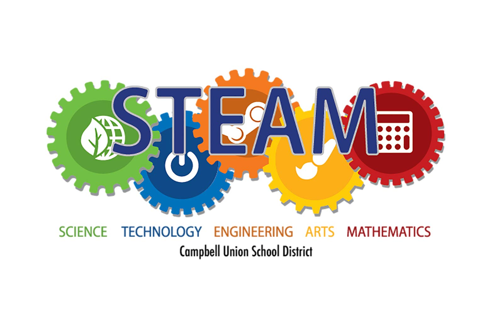 Campbell Union School District STEAM Showcase