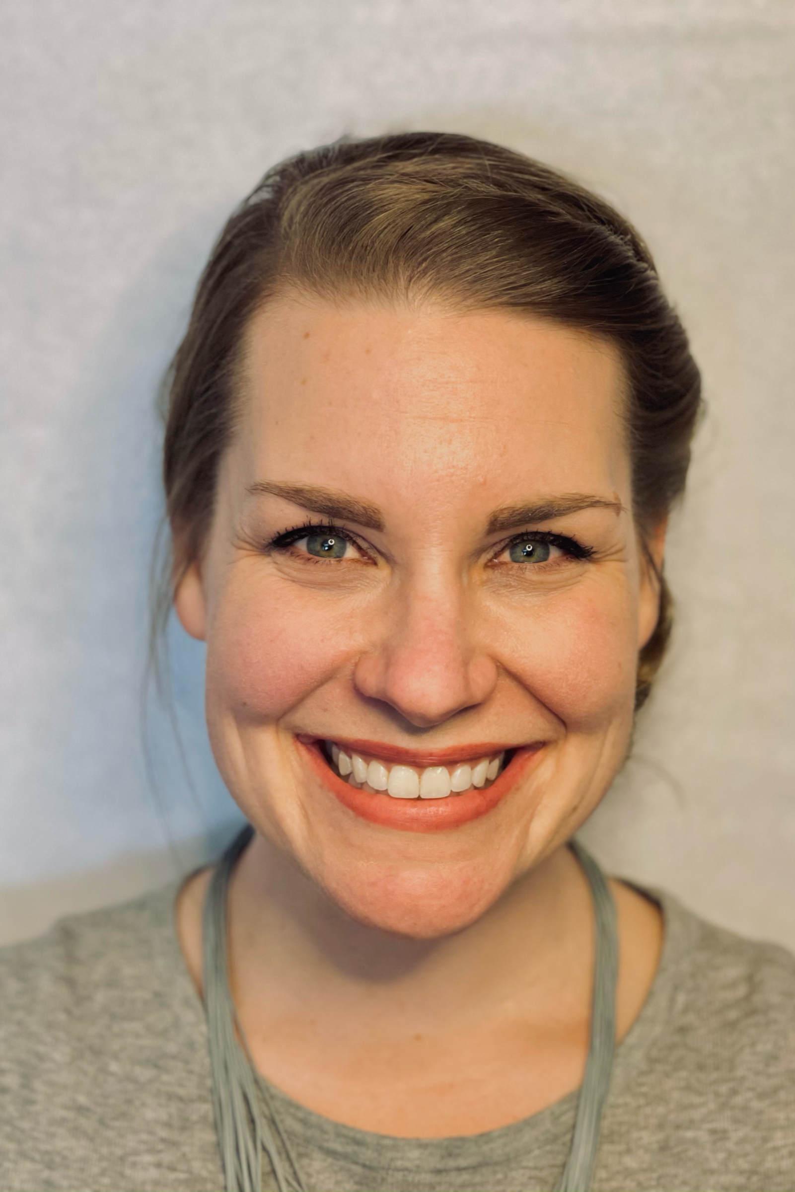 Lauren Foote