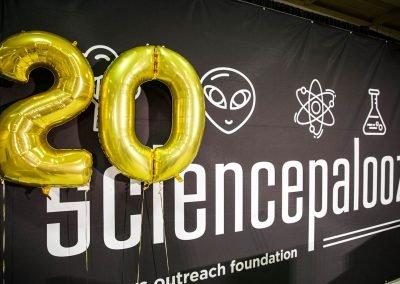 sciencepalooza! 2019