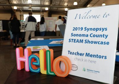Sonoma County STEAM Showcase - 2019 - 022