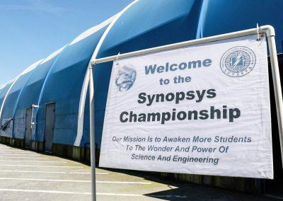 Synopsys Championship 2019